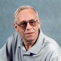 Arthur Jones Louhoff Jr.