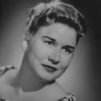 Vivian Elizabeth Walker Pritchett