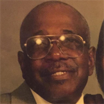 "James  Willie   ""Kelly"" Deans Sr."