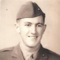 Douglas E. Fosbury