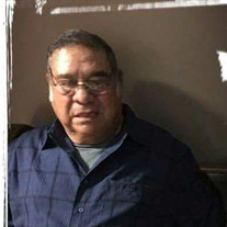Miguel Angel Chavez