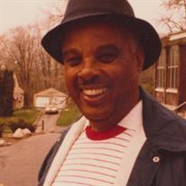 Arthur L Mack