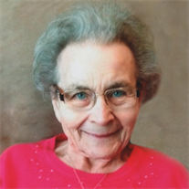 Myrna Fletcher