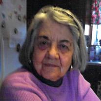 Mary Lou Williford