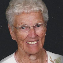 Beverly J. Becker