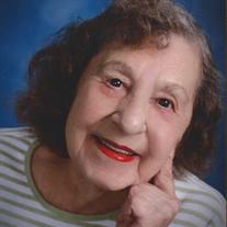 Mrs. Mildred LaRose DeStefano