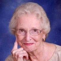 Patricia Anne Best
