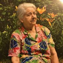 Lucille Bonny Legg