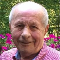 Paul Gombar Sr.