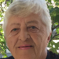 Carol Ann Townsend