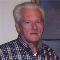 Edward Harvey Crawford, Jr.