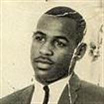 Mr. Harvey Lee  Bowens
