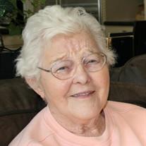 Rose Ann Davis