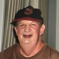 Albert C. Bonzar, Jr.