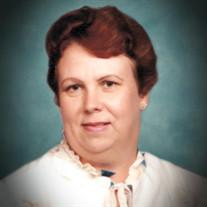 Marian B. Newman
