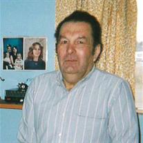 David Paul Goulet
