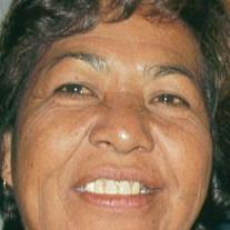Maria Rafaela Castillo