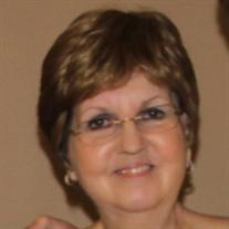 Barbara Ann Green