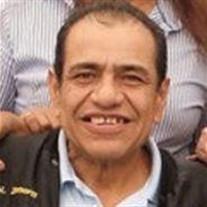 Heriberto Zamora