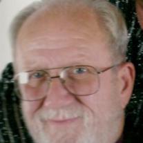 Mr. Robert J. Klohr Sr.