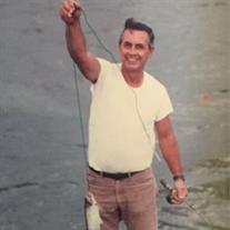Mr. Fred S. Goffrier