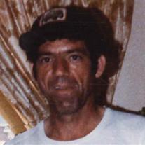 Teddy R. Shaver