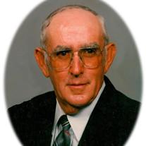 Tommy Gerald Wyatt
