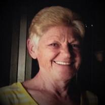 Donna Kay Evans