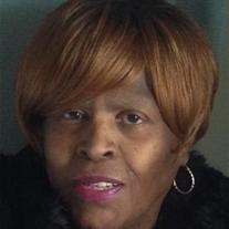 Ms. Alma Jean Mitchell