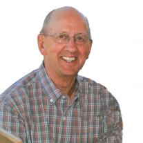 Gilbert D. Liddell
