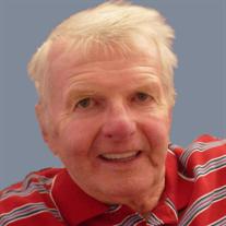Ronald Gilbert Hodge