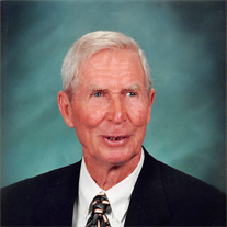 Frank Everette Welch