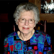 Veneta L. Pemberton