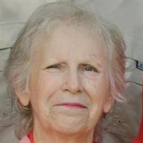 Patricia Ashe