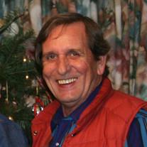 Mr. Gerald Dean Foshee