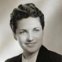 Alma Marie Richter