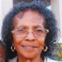 Zella Mae King
