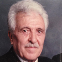 John Andrikopoulos