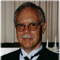 Robin A. Davies