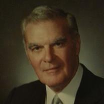 John Stuart Falconer