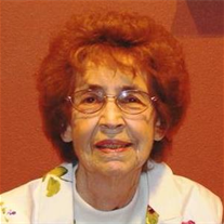 Betty L. Schroeder
