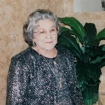 Evangelina C. Quintero