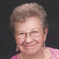 Marion H. Downer
