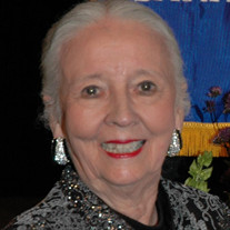 Frances Ward Black Holland