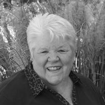 Kathy Lockridge Rector