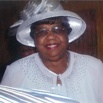 "Mrs. Mahalia ""Tollie"" Boose"