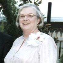 Mrs. Carolyn Botts Steele