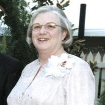 Mrs. Carolyn Botts Steele