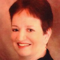 Mrs. Cheryl T. McCandless
