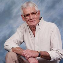 Vernon Lee Holt